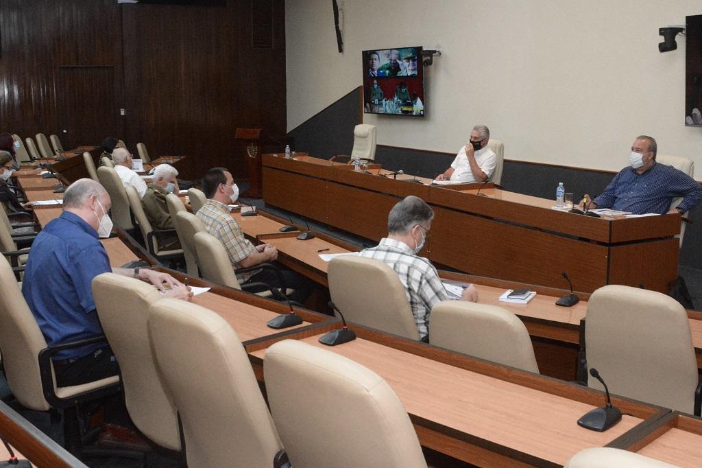 🎧 Más del 90 por ciento de los enfermos de la COVID-19 en Cuba están recuperados