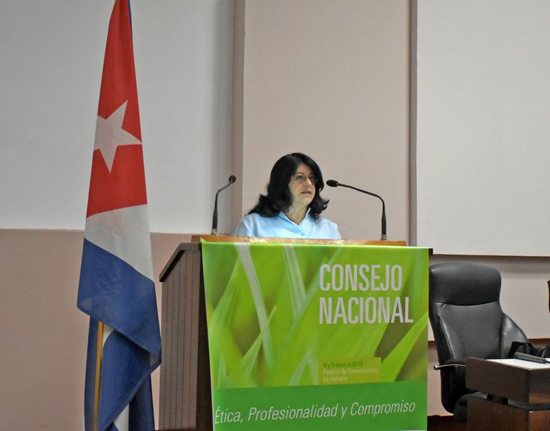 Inicia en La Habana Consejo Nacional de Comunicadores Sociales