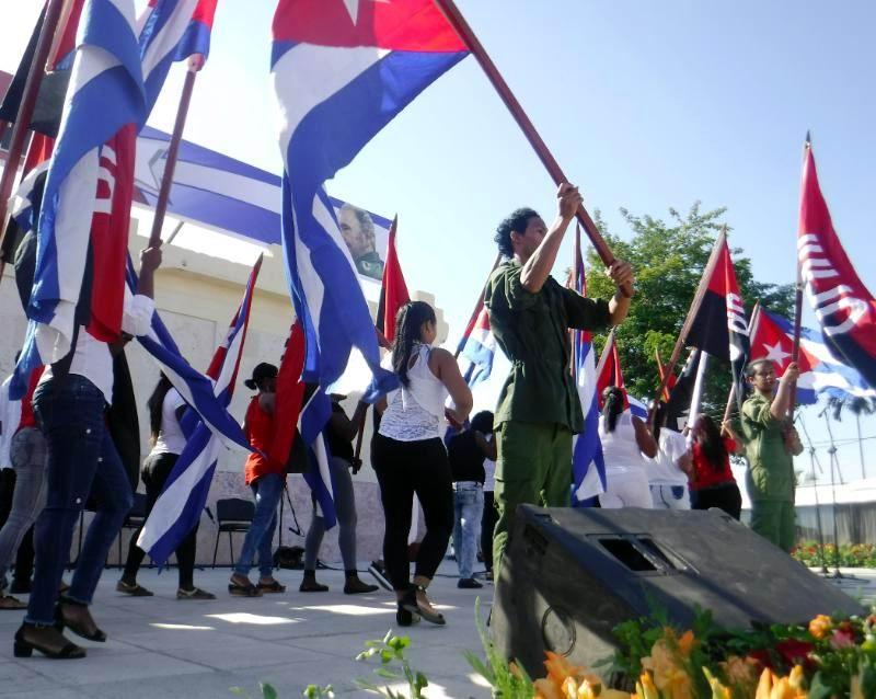 Celebra San Luis 61 años de su liberación
