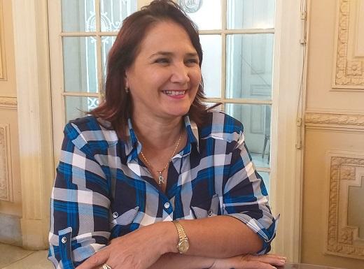 En Audio: Mujeres cubanas en acción