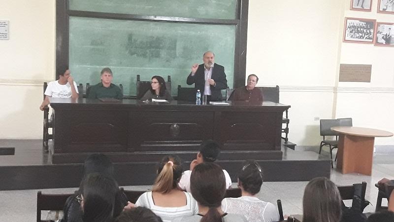 Lulalivre, una demanda de los universitarios cubanos