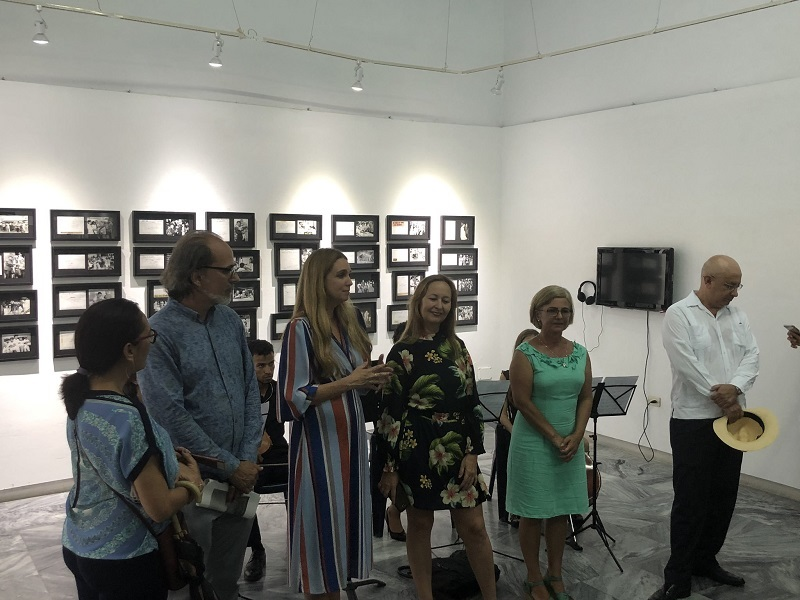 Documentos extraviados, una mirada desde el arte y la investigación a los niños de Chernóbil en Cuba
