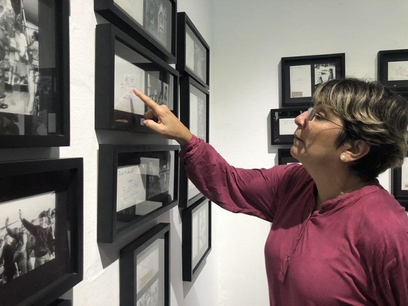 Documentos extraviados, una mirada desde el arte a los niños de Chernóbil en Cuba
