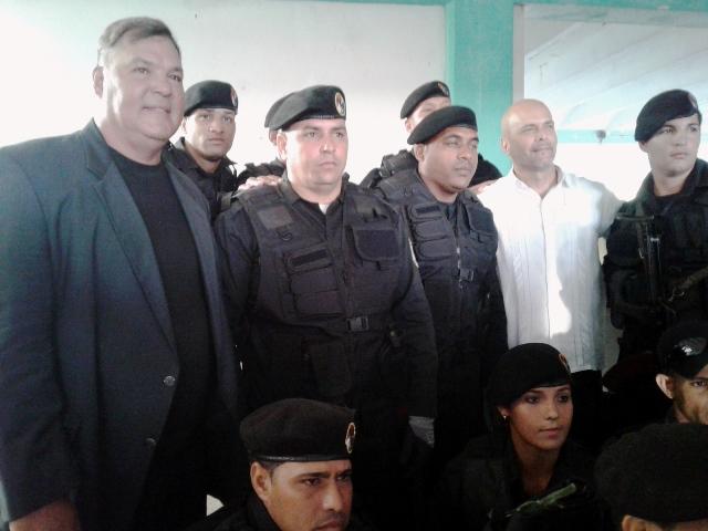Dedican a Fidel Taller Científico de Educación Militar