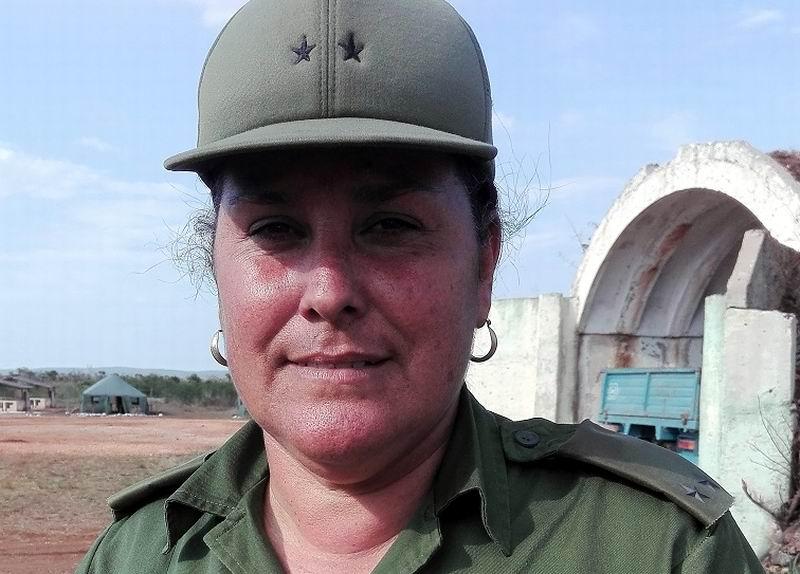 En audio: Verde olivo, como el de Fidel