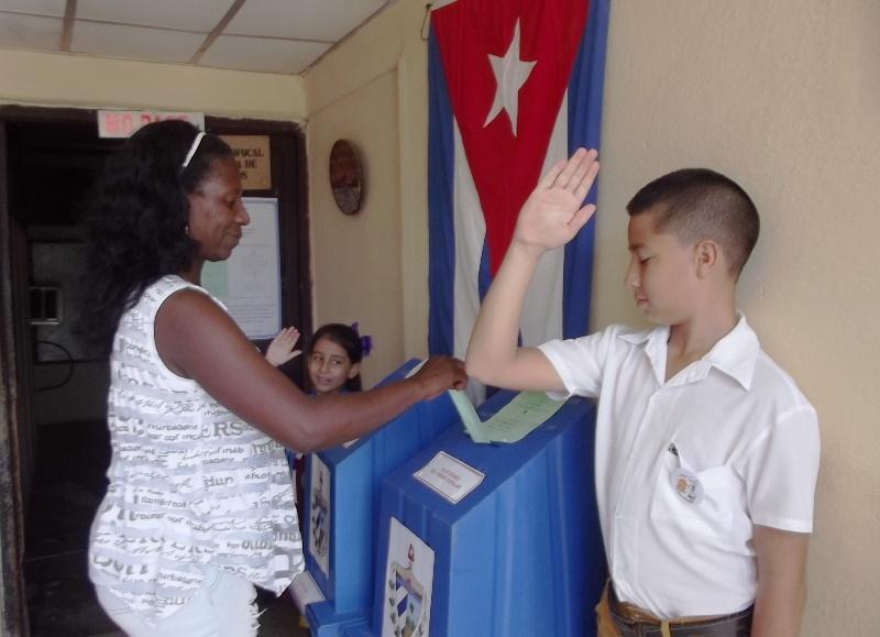 En Audio: Camagüey por el Sí a la Constitución