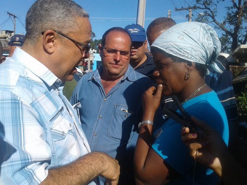 La Habana: convertir la tristeza en alegría