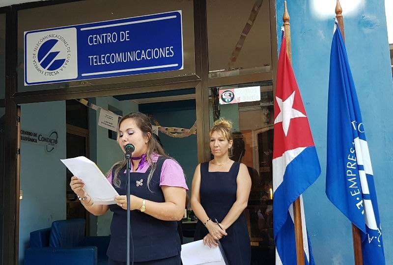 En audio: En Camagüey, la Cuban Telephone Company, ¡se llamaba!