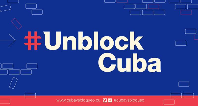 United States tightens blockade against Cuba