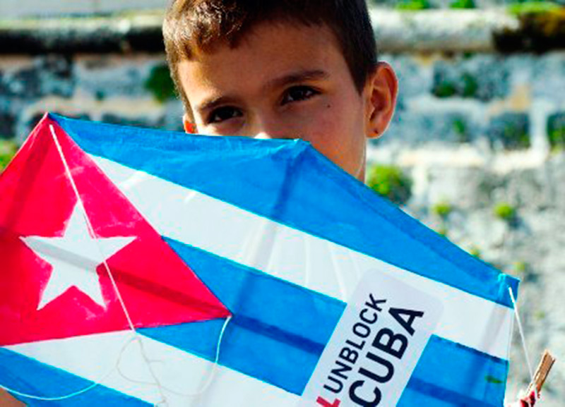 Cuba Denounces at UN Entry into Force of US Extraterritorial Laws