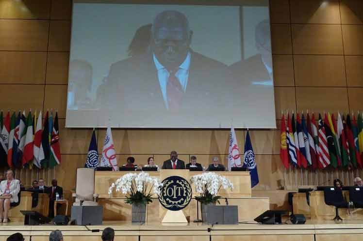 Cuban First VP denounces the tightening of the US blockade of Cuba