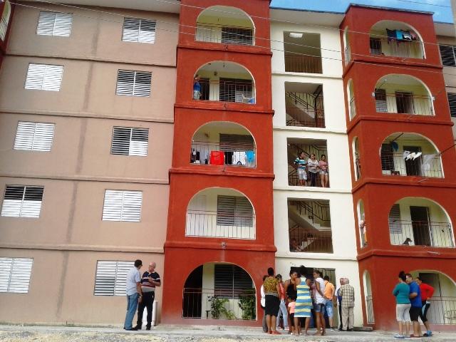 Cienfuegos avanza en la Política de la vivienda