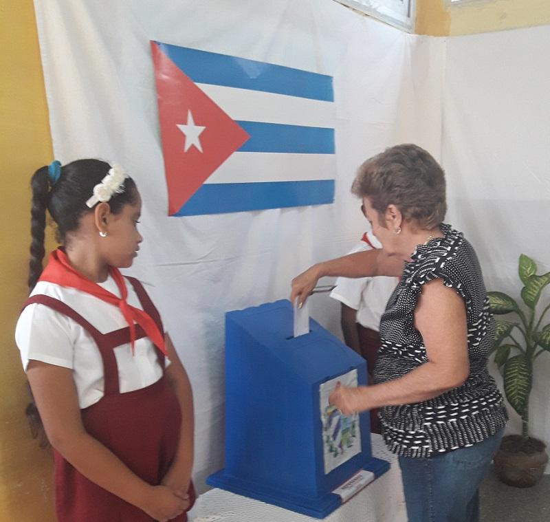En Cuba se defiende la dignidad plena del hombre