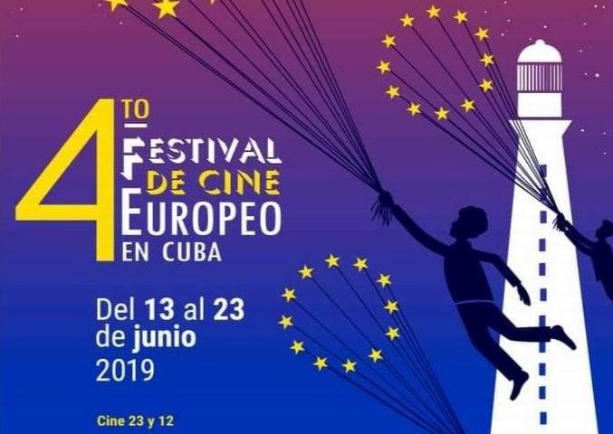 Una nueva entrega de cine europeo en Cuba