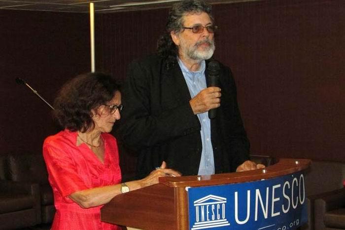 Expone Abel Prieto en la Unesco obra cultural de la Revolución Cubana