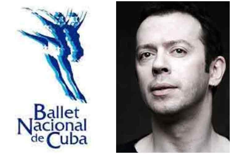 Cuban National Ballet to Welcome Choreographer Alexei Ratmansky