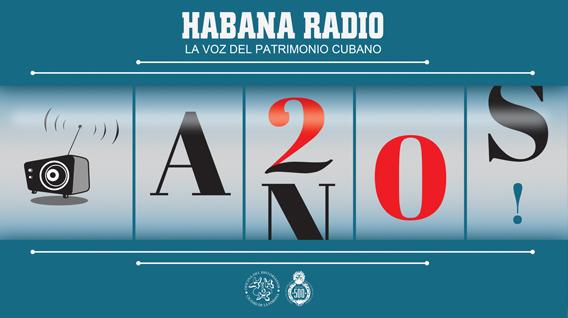 Habana Radio, una emisora con todos y para todos, afirma Eusebio Leal