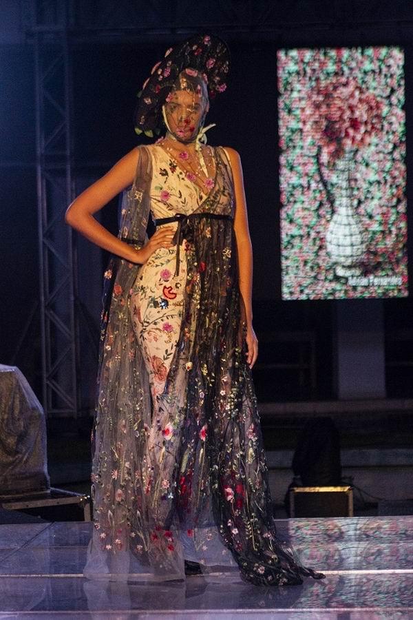 Arte y Moda 2019: Íconos de Rebeldía