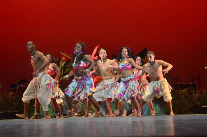 Actuará Ballet Folclórico de Oriente en La Habana