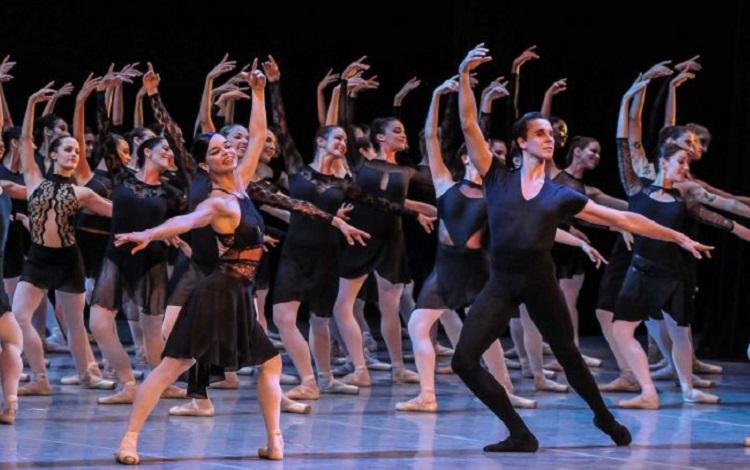 Participará Ballet Nacional de Cuba en celebración por el Día Mundial del Ballet