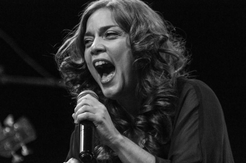 Noche de lujo en la Basílica: Bárbara Llanes en concierto