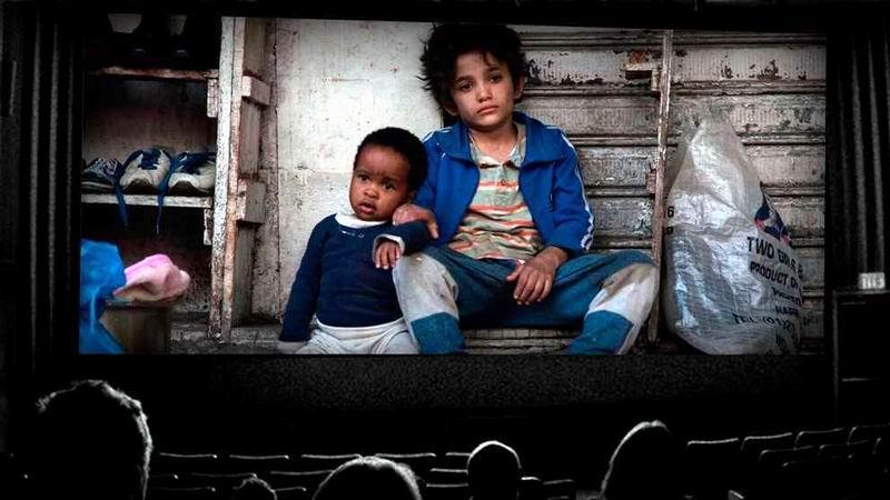 Multipremiada película libanesa Cafarnaúm