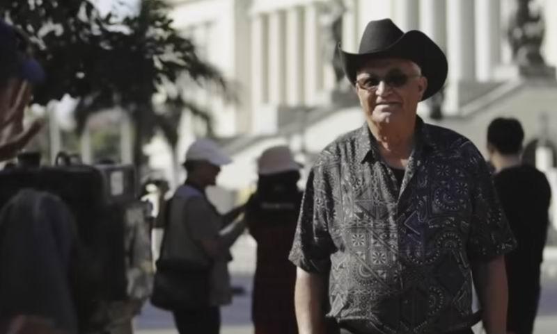 Cantará Eliades Ochoa a La Habana por sus 500 años de fundada