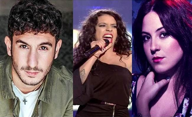 Ofrecerán conciertos en la Isla finalistas de La Voz España 2018