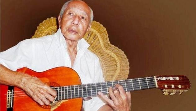 Los 97 años de Portillo de la Luz y una canción que no envejece