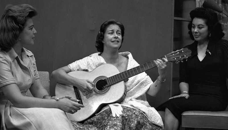 Rendirá Casa de las Américas homenaje a cantautora Chabuca Granda