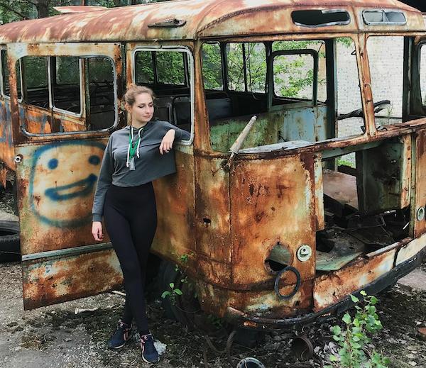 Ola de turistas causa indignación en las redes por fotografías irrespetuosas en Chernobyl