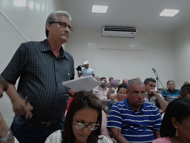 Será en La Habana el acto nacional de inicio del curso escolar 2019-2020