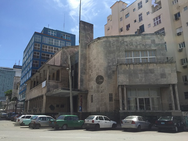 Deviene el 13 de marzo Día del Arquitecto Cubano