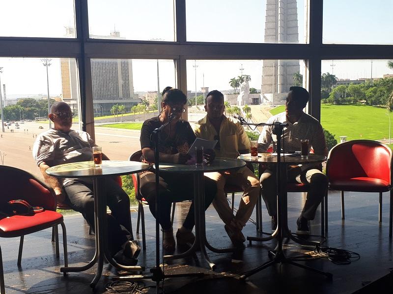 Más de 90 temas al concurso Nacional de Composición Musical Juan Arrondo
