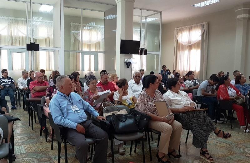 Concluyó en Camagüey Conferencia Internacional de Ciencias de la Educación