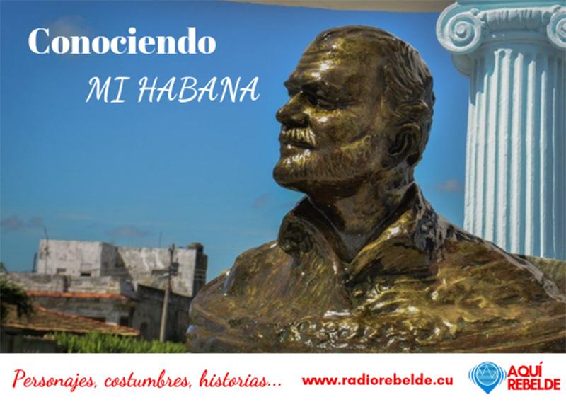 La Habana de papá Hemingway