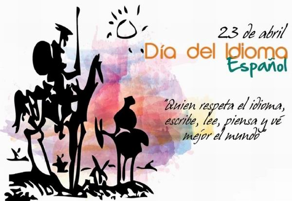 Celebraciones por el Día Internacional del idioma español
