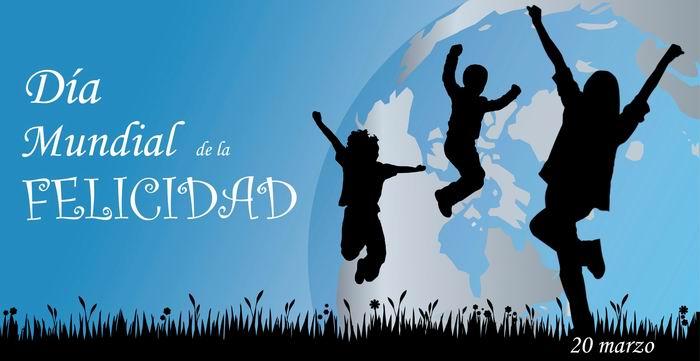 Día Mundial de la Felicidad