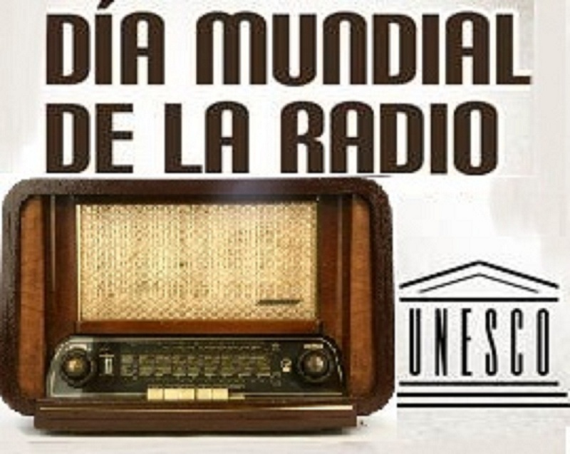 "Día Mundial de la Radio, ""Diálogo, tolerancia y paz"" (+Video)"