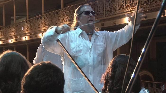 Músico cubano Edesio Alejandro será condecorado con el Premio Batuta