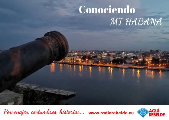 En Audio: Un estruendo que recorre La Habana (+VIDEO)