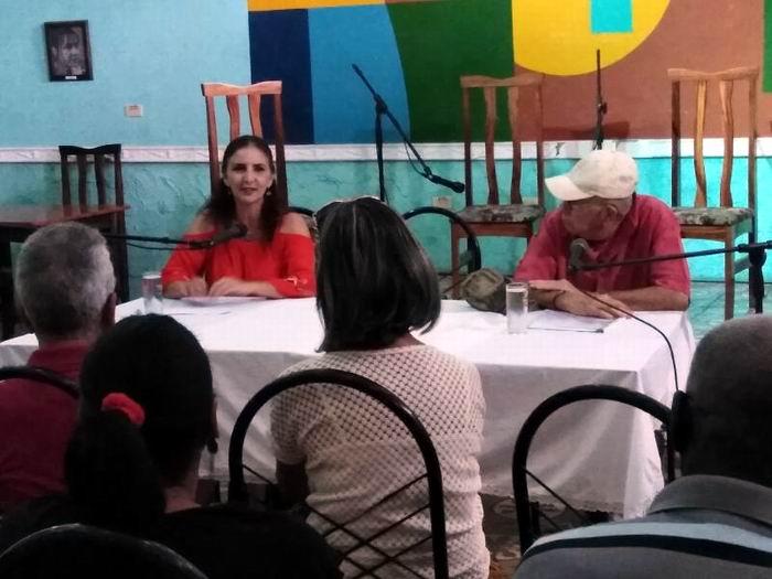 En Audio: Por el rescate de la música popular cubana