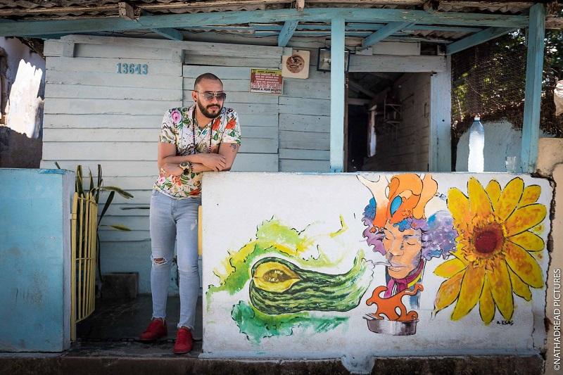Emilio Frías, el niño, la verdad, la música de vuelta al barrio
