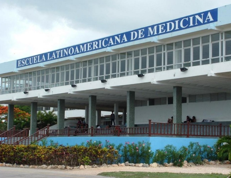 Scholarships granted to young people from South Sudan to study medicine in Cuba