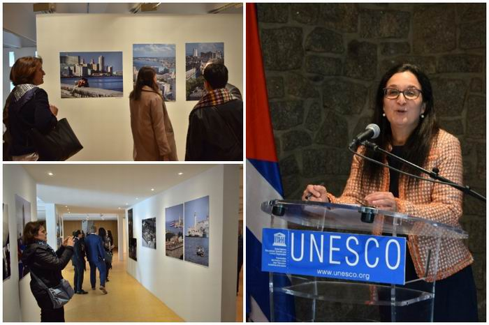 UNESCO Opens Exhibition Dedicated to Havana