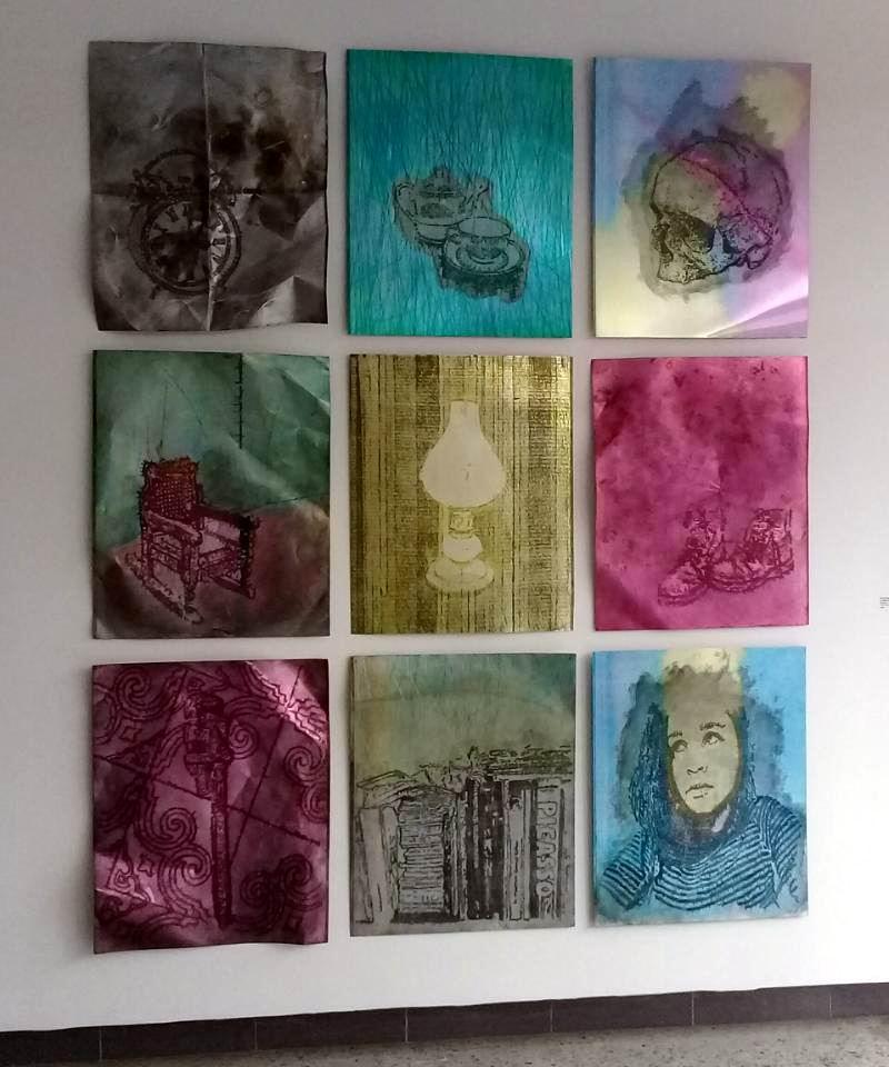 Post-it 6: apuesta por el arte joven
