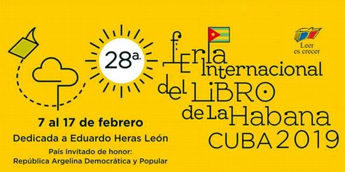 Book Fair broadens prospects for collaboration between Cuba and Algeri