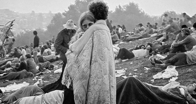 Cincuenta años de Woodstock