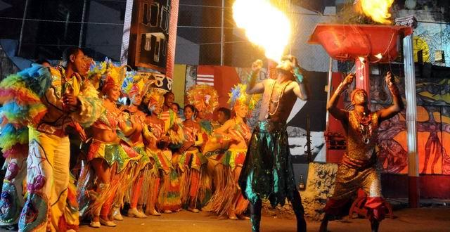 Uruguay, país honrado en el Festival del Caribe