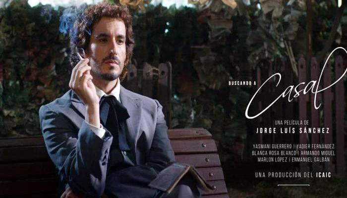 Buscando a Casal es nominada a los Premios Goya